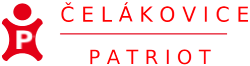 Čelákovice Patriot - logo